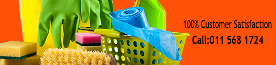 cleaning services johannesburg
